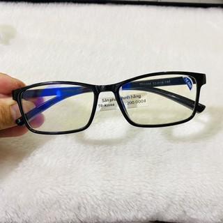 Kính lão,kính đọc sách,kính viễn thị . Gọng siêu nhẹ,bền,dẻo và Có sẵn số độ . Lương Tài Optik