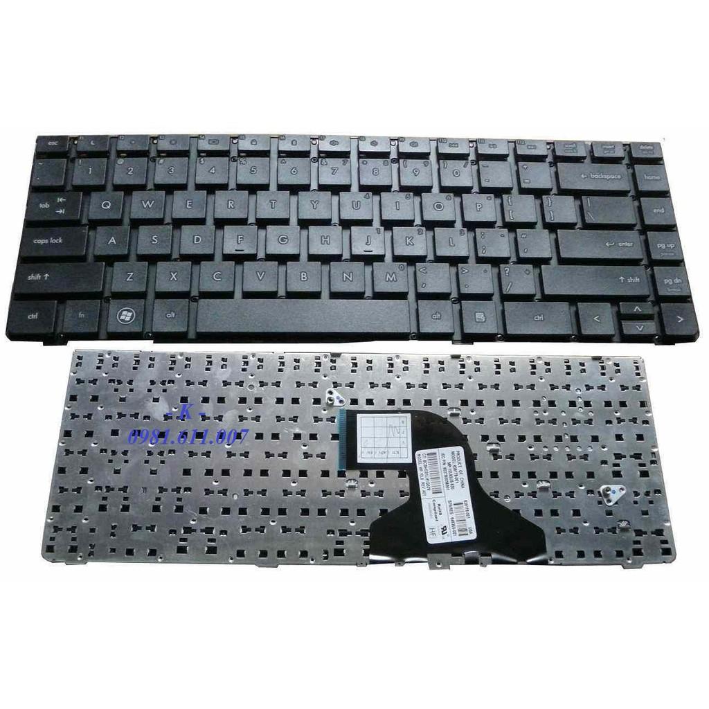 Bàn phím laptop HP ProBook 4330s 4331s 4430s 4431s 4435s 4436s Giá chỉ 210.000₫