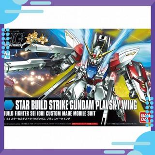 Mô Hình Gundam Bandai HG Star build strike plavsky wing – tabmohinh