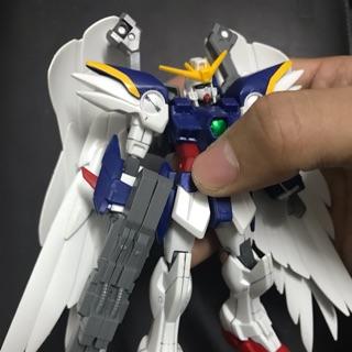 Mô hình gundam wing Zero HG 2nd