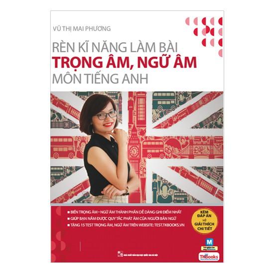 Bộ sách Rèn luyện môn tiếng Anh (Trọn bộ 3 cuốn) - Nhiều tác giả