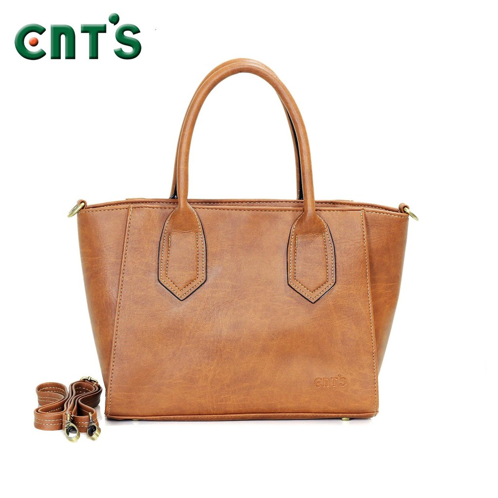 Túi xách nữ công sở CNT TX40 cao cấp