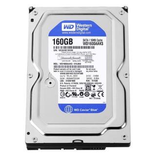 [Mã ELORDER5 giảm 10K đơn 20K] ổ cứng 160gb pc tháo case