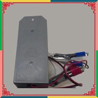 [ SALE SẬP SÀN ] Bộ Chuyển Điện Inverter 12V Ra 220V Công Suất 40W Loại Tốt