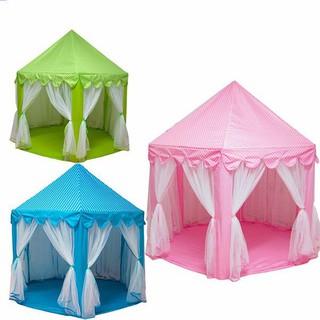Lều ngủ công chúa phong cách hàn quốc(hàng đẹp)