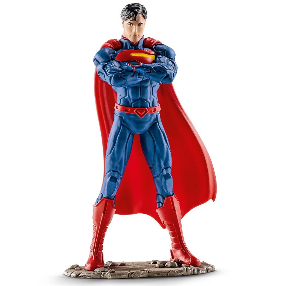 [FREESHIP 99K]Mô hình siêu nhân superman 10x5x20 ( cm ) dài rộng cao