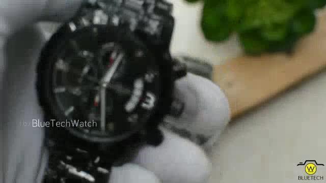 Đồng hồ Nam NIBOSI 2356 chạy 6 kim - FULL BOX