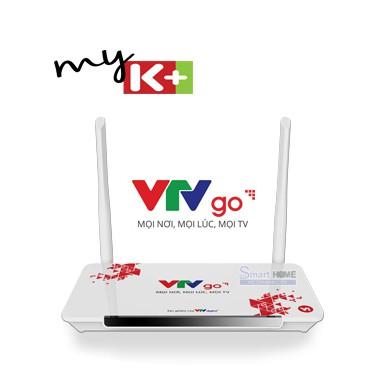 Đầu TV Box VTVGo - Chính hãng của VTV
