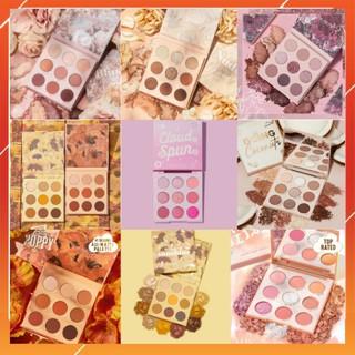 [BILL MỸ] Bảng màu mắt Colourpop - Phấn Mắt 9 ô Colorpop Eyeshadow Palette thumbnail