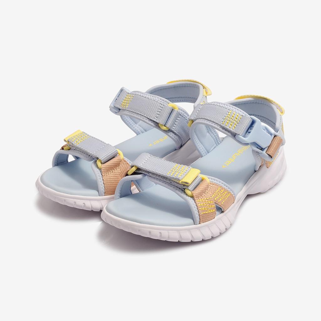 Giày Sandal Nữ Biti's Hunter 2K21 Pale Blue DEWH00800XDL (XDL)