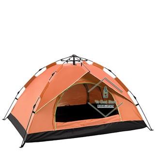 [2m*1m5] Lều tự bung 2-3 người cắm trại – dã ngoại – du lịch