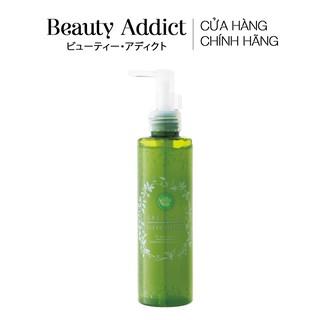 Gel tẩy da chết trà xanh SANTA MARCHE tẩy tế bào chết cho da nhạy cảm - Nhật Bản 200ml thumbnail
