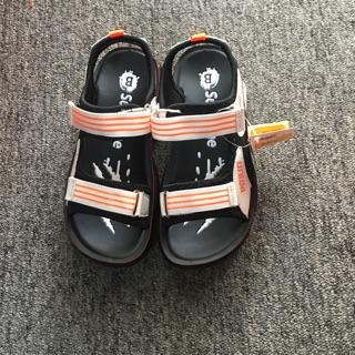 Sandal bé trai sz 35-37