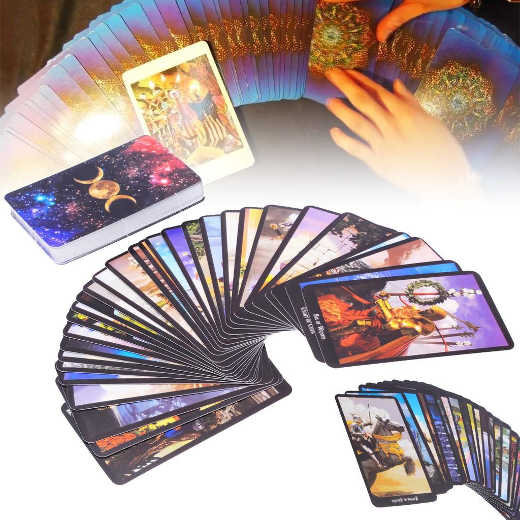 Bộ bài witches Tarot