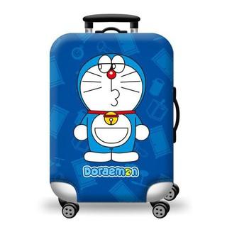 Bao hành lýÁo bọc vali vải thun co giãn 4 chiều Zooyoo H131Áo thun thumbnail