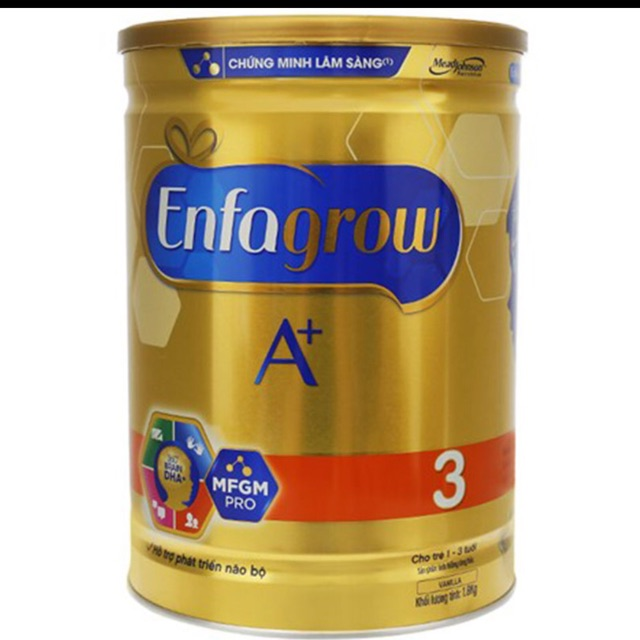 Sữa enfagrow số 3 - 9963212 , 844644255 , 322_844644255 , 444000 , Sua-enfagrow-so-3-322_844644255 , shopee.vn , Sữa enfagrow số 3
