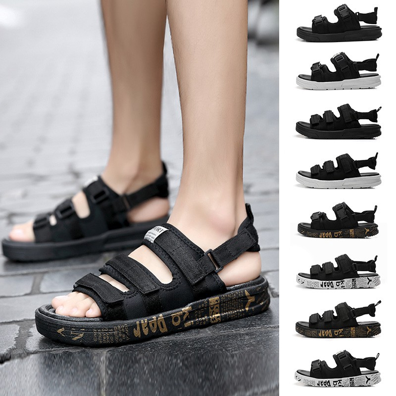Men / Women Platform Sandals Elastic EVA Beach / Summer Shoes