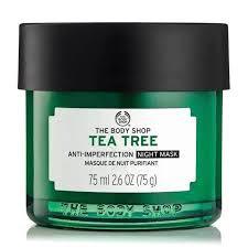 [Full 75ml] Mặt Nạ Ngủ The Body Shop Tea Tree anti imperfection Night Mask - 2415534 , 447400858 , 322_447400858 , 385000 , Full-75ml-Mat-Na-Ngu-The-Body-Shop-Tea-Tree-anti-imperfection-Night-Mask-322_447400858 , shopee.vn , [Full 75ml] Mặt Nạ Ngủ The Body Shop Tea Tree anti imperfection Night Mask