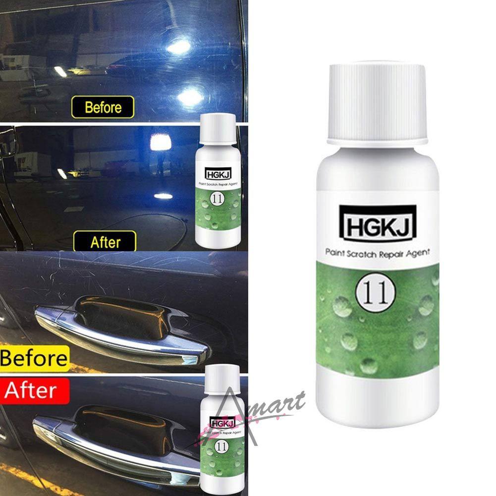 Dung dịch 20/50ml đánh bóng, tẩy trầy xước cho xe hơi