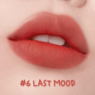 It s Skin_ Cửa hàng chính hãng Son Kem Colorable Draw Tint 06 Last Mood (3.3gr)-1
