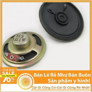 Loa mini công suất 1W 8 ôm YD50-18A chế loa nghe nhạc loa laptop loa điện thoại mini