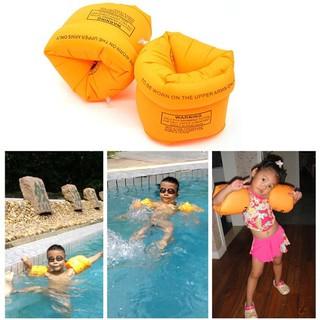 Phao tay tập bơi cho bé từ 1-7t (2 chiếc)