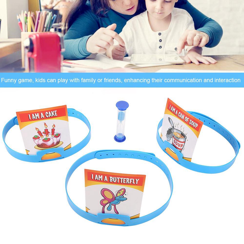 Bộ board game tương tác đồ chơi cho bé
