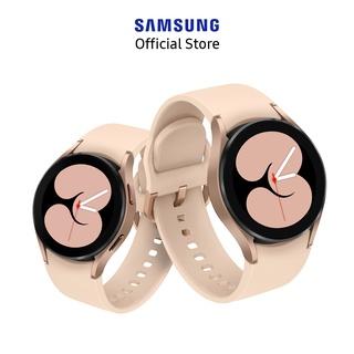 Hình ảnh [Mã ELSAMHOT giảm 5% đơn 3TR] Đồng Hồ Samsung Galaxy Galaxy Watch4 Bluetooth (40mm)-1