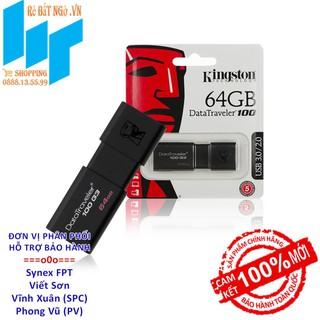 USB 64GB 3.0 DT100G3 BH 60T
