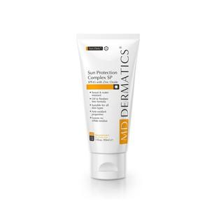 Kem chống nắng MD Dermatics Sun Protection Complex SPF 45 SP 90ML