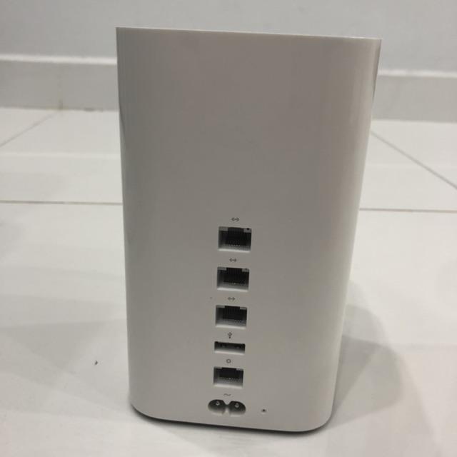 Phát Wifi Apple Airport Extreme Gen 6 (A1521) Hàng xách tay