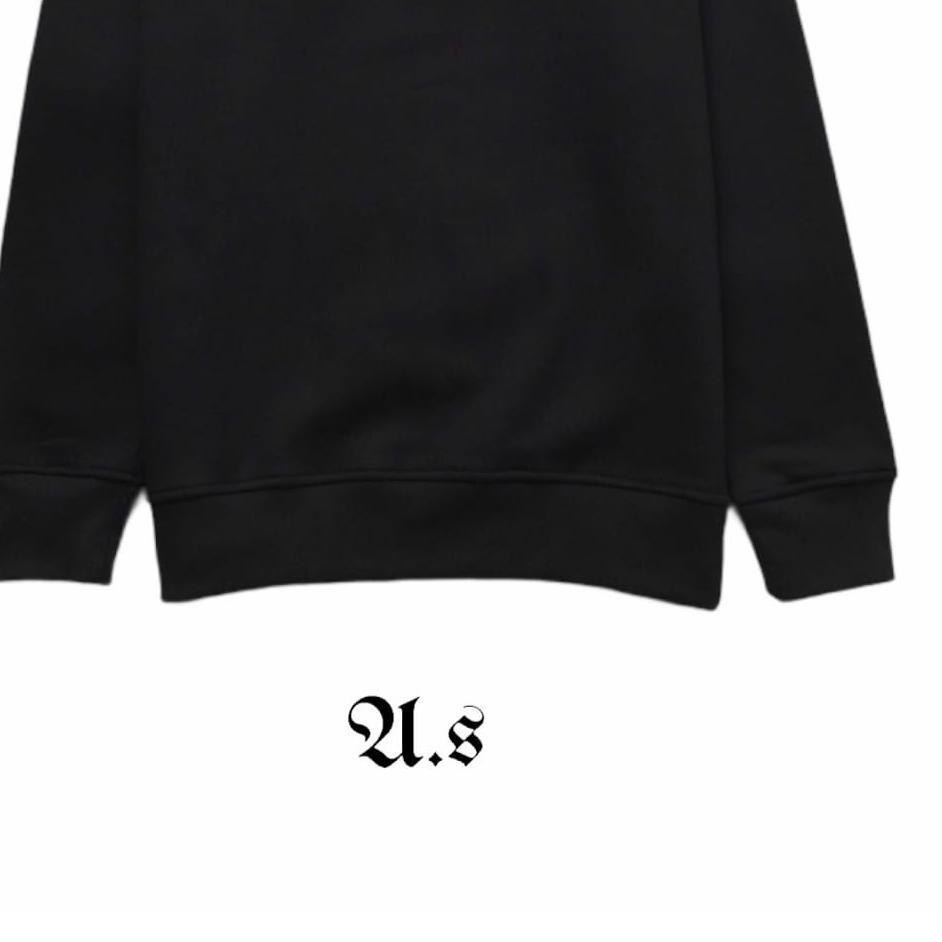 Áo Sweater ADIDAS Cổ Tròn Cho Nam Và Nữ
