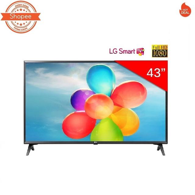 Smart Tivi LG 43 inch Full HD 43LK5400PTA