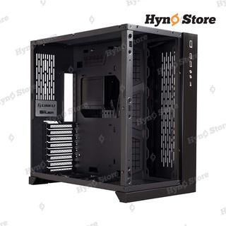 Vỏ case máy tính LIANLI O11 DYNAMIC Black - Hyno Store thumbnail