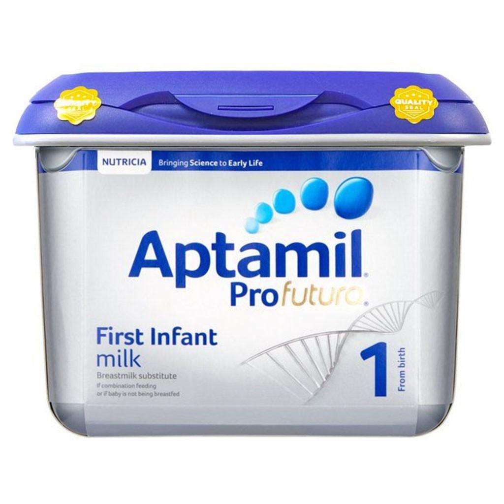 Sữa Aptamil Profutura số 1 800g 0-6 tháng