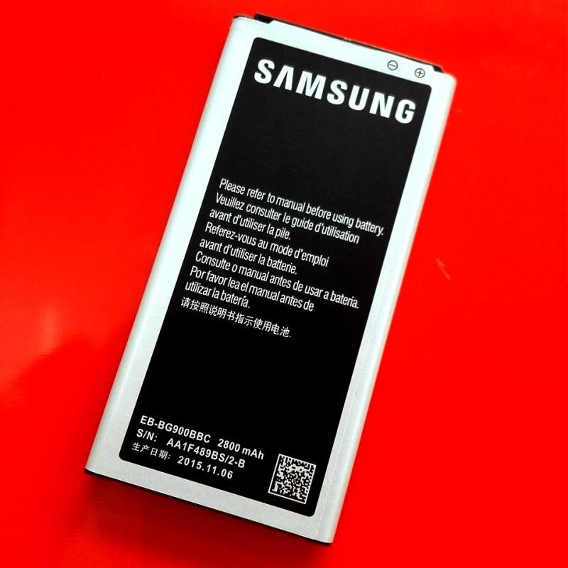 Pin Samsung Galaxy S5/G900/I9600/G900T/G900F/S5 ACTIVE/G900A/G9009W/G9009V/G9009/G9008W/G9008V