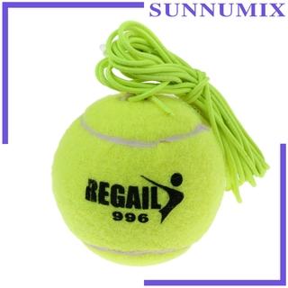 Bóng Tennis Kèm Dây Luyện Tập Chơi Tennis thumbnail