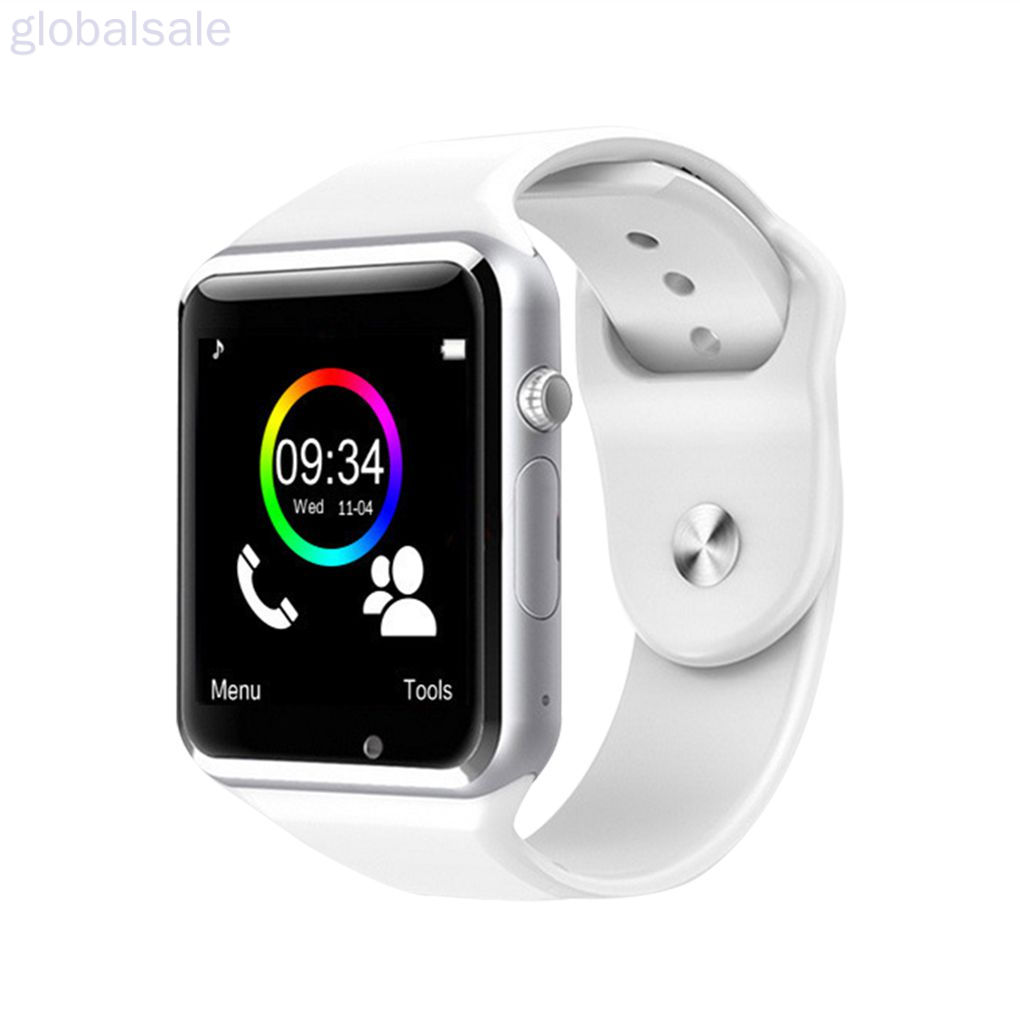 QQ Đồng Hồ Thông Minh A1 Kết Nối Bluetooth Hỗ Trợ Thẻ Sim giá cạnh tranh