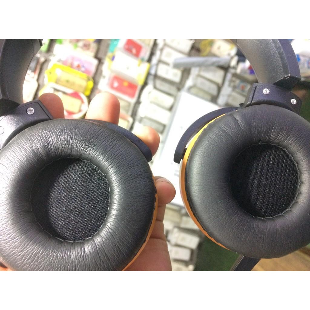 TAI NGHE CHỤP TAI EXTRA BASS NGHE THÌ CHỈ PHIÊU 99K (chính hãng) - Tai nghe  có dây chụp tai (On-Ear)