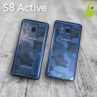 Điện thoại Samsung Galaxy S8 Active,ram4/64,chipS835,AMOLED,5.8″,2K