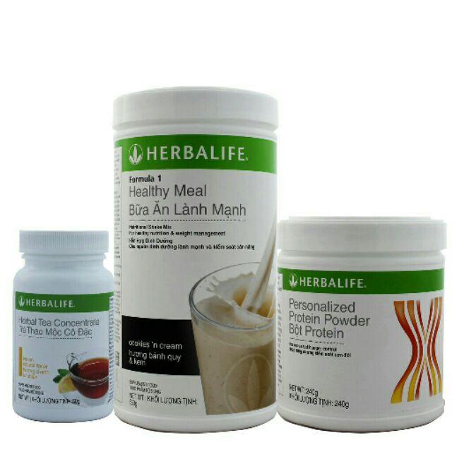 Bộ 3 giảm cân Herbalife, (F1 Herbalife), (F3 PP PPP Protein Herbalife), (Trà thảo mộc cô đặc Herbali - 2613322 , 656473404 , 322_656473404 , 1076000 , Bo-3-giam-can-Herbalife-F1-Herbalife-F3-PP-PPP-Protein-Herbalife-Tra-thao-moc-co-dac-Herbali-322_656473404 , shopee.vn , Bộ 3 giảm cân Herbalife, (F1 Herbalife), (F3 PP PPP Protein Herbalife), (Trà thảo