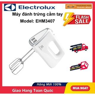 Máy đánh trứng cầm tay Electrolux EHM3407