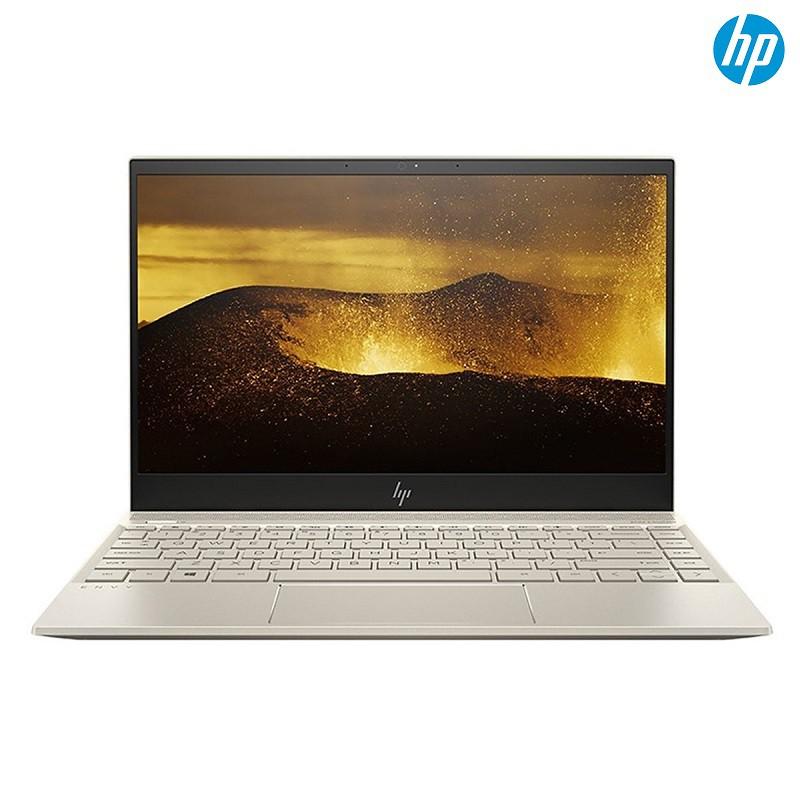 [MÃ ELMALL1TR5 GIÀM 11%] Laptop HP Envy 13-aq0026TU 6ZF38PA Core i5-8265U, Win10 (13.3 FHD IPS)- Chính hãng