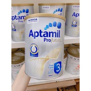 Sữa Aptamil profutura 900g số 3