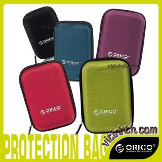 Túi chống sốc ổ cứng ORICO PHD-25 có 5 sắc màu sở thích – THComputer Q11
