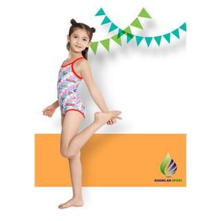 Đồ bơi bé gái YingFa Y0367