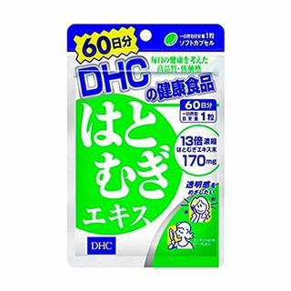 """[Mã COSDHC giảm 10% đơn 250K] Viên uống Trắng da DHC Nhật Bản Adlay Extract 60 Ngày (60 viên) giá chỉ còn <strong class=""""price"""">35.900.000.000đ</strong>"""