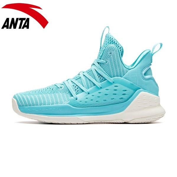 Giày bóng rổ chính hãng ANTA KT4 Splash 11921688 giá rẻ