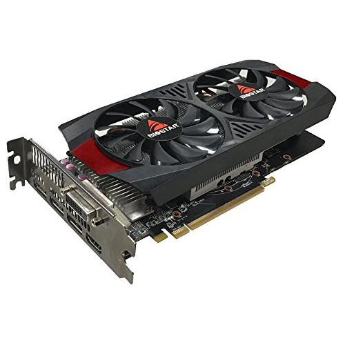 Biostar Radeon RX 570 4GB GDDR5 Giá chỉ 1.300.000₫