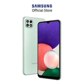 Hình ảnh [Mã ELSAMHOT giảm 5% đơn 3TR] Điện thoại Samsung Galaxy A22 (6GB/128GB)-3